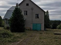 Псковская область, Печорский р-н, д. Лесицко