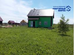 Дом с земельным участком, Малая Листовка
