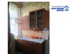 Двухкомнатная квартира, ул. Чехова