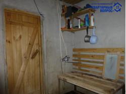 Дом с земельным участком, ул. Подберезская, д.18
