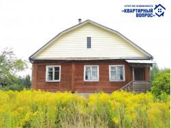 Дом с земельным участком в Серёдке