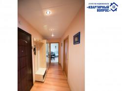 Двухкомнатная квартира, ул. Труда, д. 50