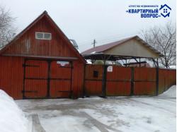 Дом с земельным участком, ул. Окраинная , д.27а