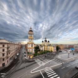 Санкт-Петрбург