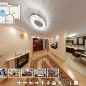 3D-тур по квартирам (0)