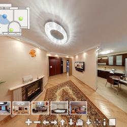 3D-тур по квартирам